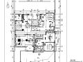 [山东]原香溪谷360平米下跃户型样板间设计施工图(附效果图)