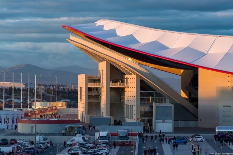 Estadio-futbol-Wanda-Metropolitano-Madrid-España-Europa_Diseño-exterior_Cruz-y-Ortiz_PPE_22