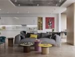 杭州泥巴公社|四个经典的客厅空间规划建议