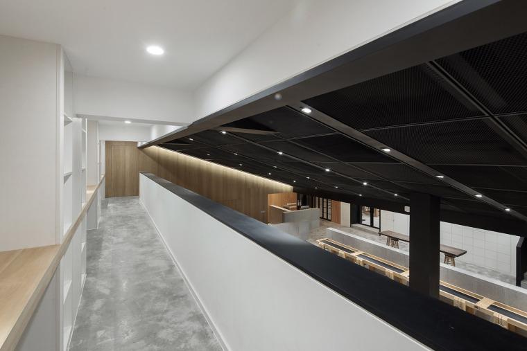 上海M.Y.Lab店空间改造-9