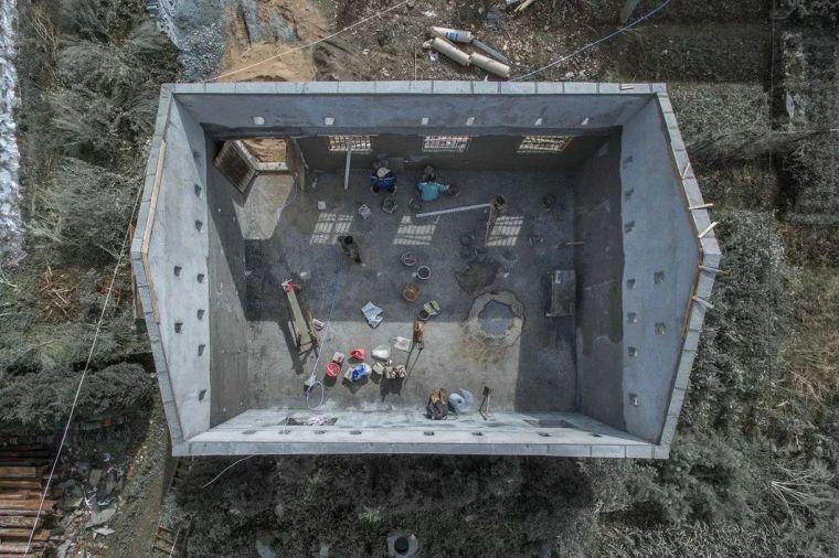 25个农村改造案例,这样的设计正能量爆棚_121