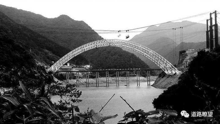 2017年度中国十大拱桥系列集锦_6