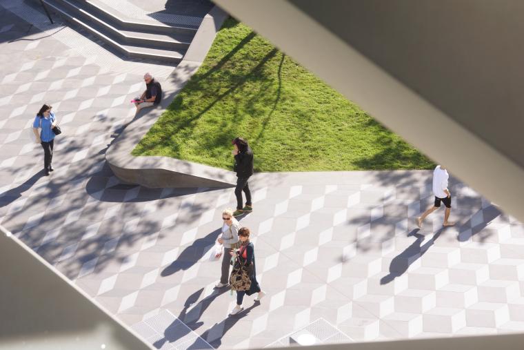 澳大利亚令伍特商业中心-8
