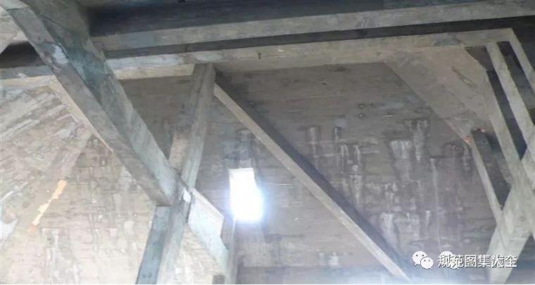 建筑施工中常见的60个问题和处理建议_23