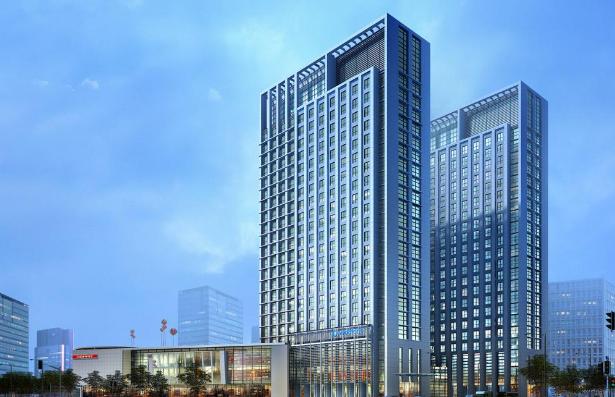 安徽碧桂园住宅项目临时用电施组方案