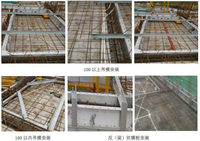 万科拉片式铝模板工程专项施工方案揭秘!4天一层,纯干货!_41