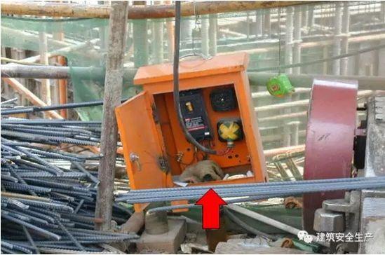 关于施工用电的安全要点,没有比这个更全面的了