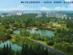 【上海】上海嘉北郊野公园方案设计文本pdf(207页)