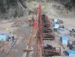 水利水电防渗墙施工技术研究