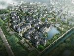[江苏]苏州市东山镇陆巷村建设整治规划(PPT+27页)