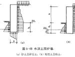 基坑工程的设计原则培训讲义