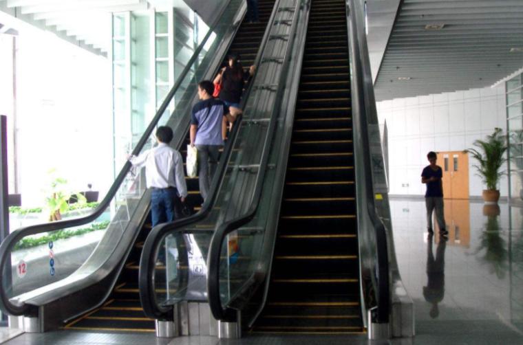 电梯安全管理培训