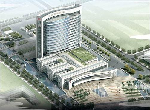 河南平顶山市中西医结合医院弱电工程施工组织设计