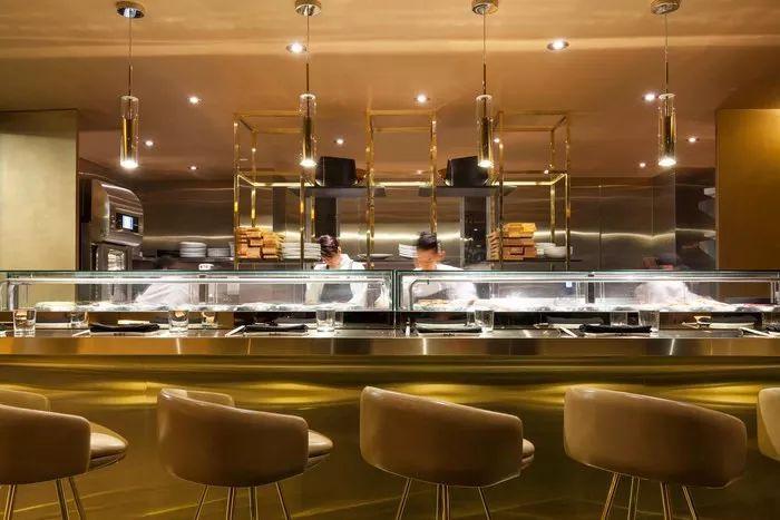 别找了,2018年最好看的餐饮空间设计都在这里了_54
