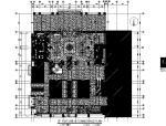 [广东]精装奢华时尚5星级酒店设计施工图(含效果图)