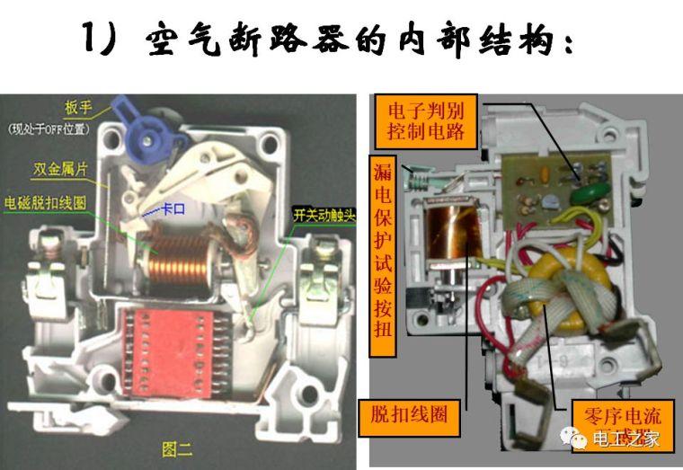 全彩图深度详解照明电路和家用线路_6