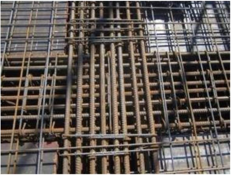 万科施工标准作法系列之钢筋工程
