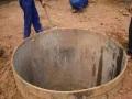 旋挖钻机施工工艺流程