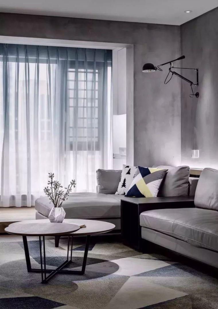 窗帘如何选择和搭配,创造出更好的空间效果_46