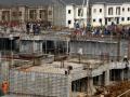 钢筋混凝土建筑结构设计中应注意的问题