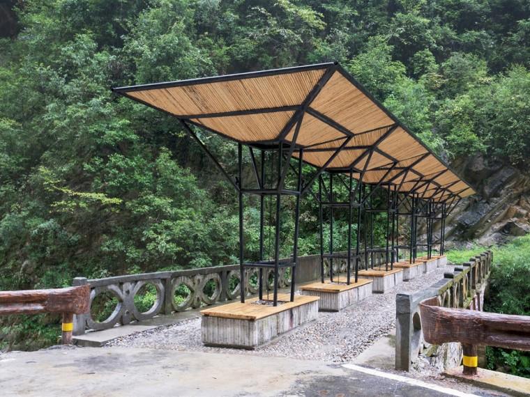 重庆北坡旧桥改造