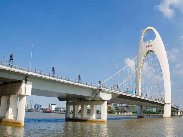桥梁基础知识2:桥梁按结构分类-Snap1