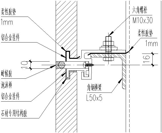 幕墙设计中的一些问题-金属和石材幕墙(PPT,79页)_2