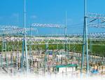 桥兴110KV变电站GIS组合电气安装施工方案/吊装工程