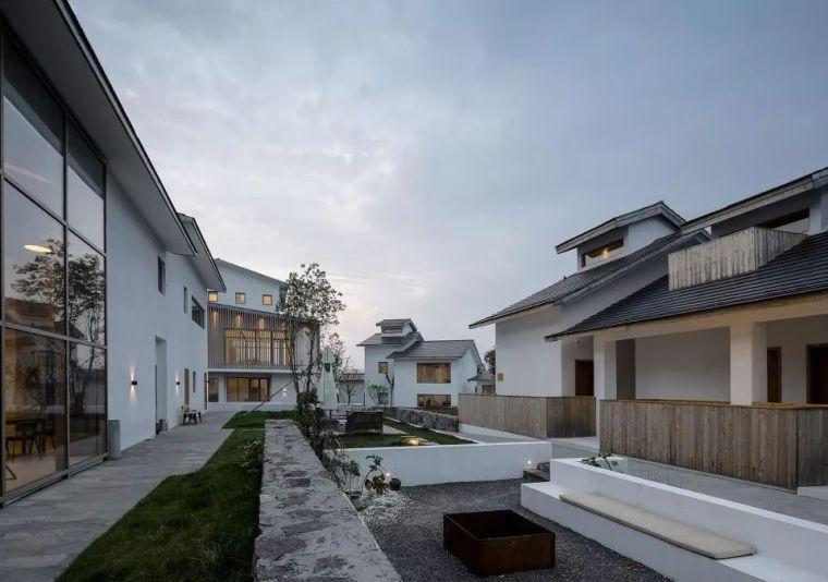 中国最美40家——设计型民宿酒店集合_48