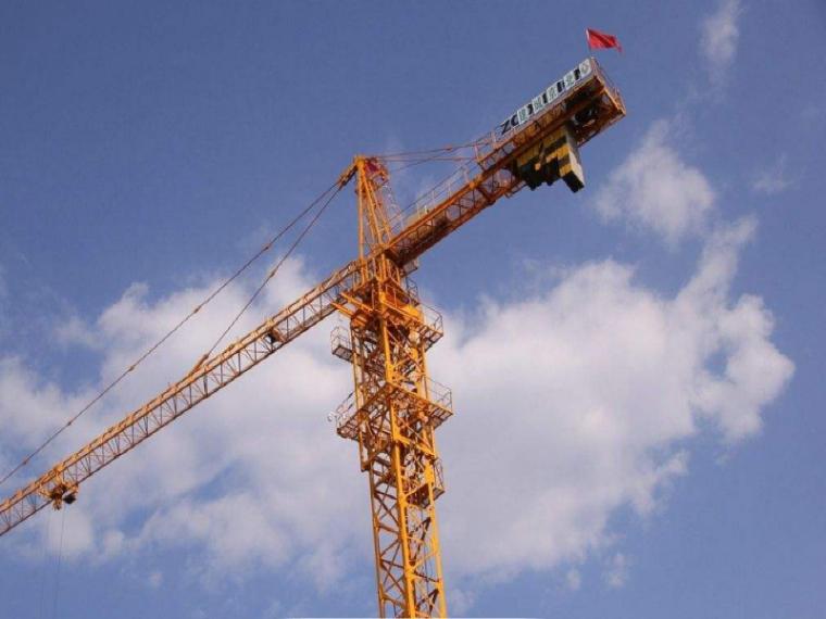 [昆明]轨道交通车辆段工程塔吊施工安全专项方案