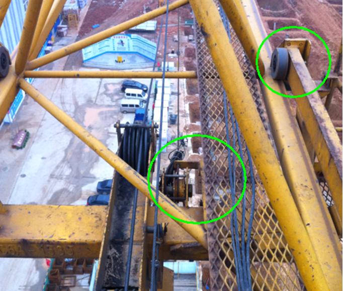 建筑工程施工大型机械设备安全培训PPT(100余页)