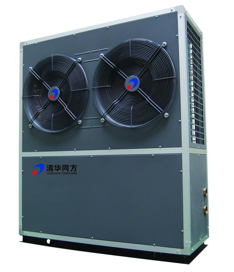 同样是制暖,为什么说清华同方的空气源热泵好