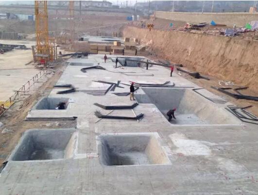 土建施工全过程应该死死把握的21个关键点!