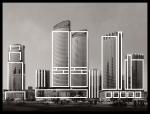 高层建筑给排水系统设计步骤详解