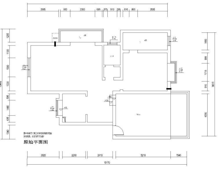 地中海风格白蓝港湾住宅施工图及立面图(附效果图)