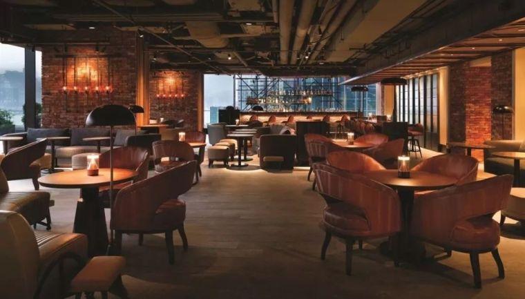 2018年度的亚洲酒店设计大奖,一半在中国_86