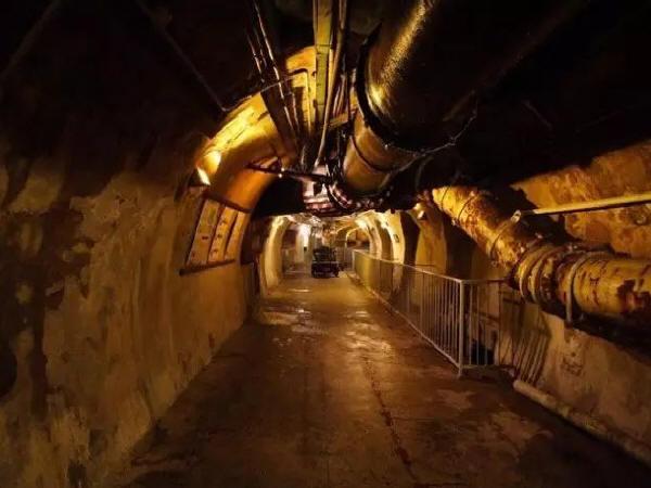 污水处理厂施组资料免费下载