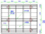 墙体标准模板受力分析和计算书目录