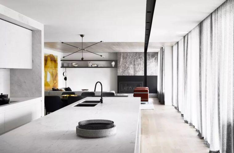 窗帘如何选择和搭配,创造出更好的空间效果_7