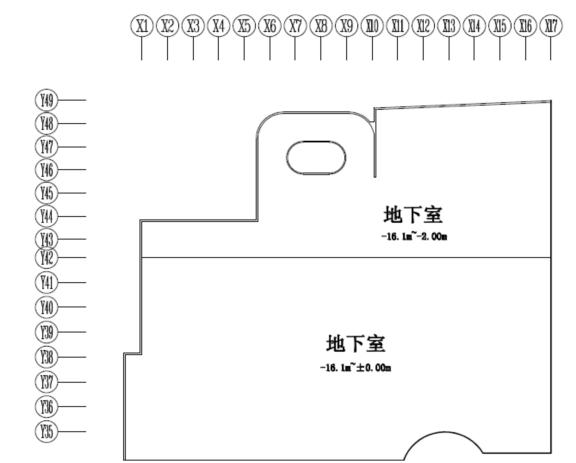 百货大楼混凝土工程施工方案