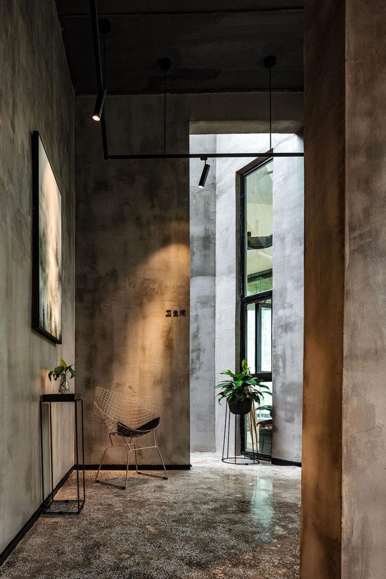 张家界传统湘西风格的六甲设计酒店-20
