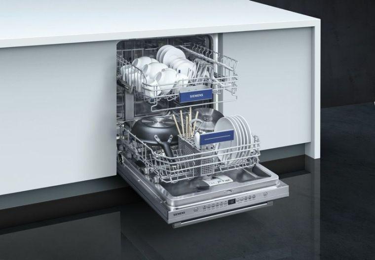 扒一扒,厨房中洗碗机那些装修事儿_11
