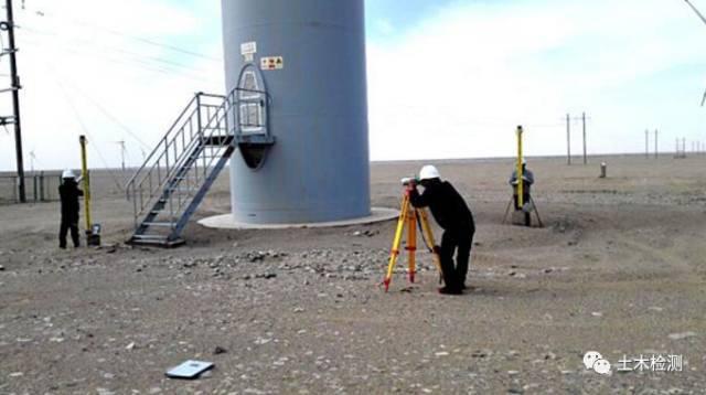 沉降观测的具体做法房屋沉降检测和监测的区别