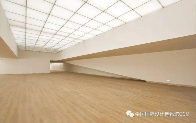 建筑大师阿尔瓦罗·西扎(ÁlvaroSiza)和中国国际设计博物馆_8
