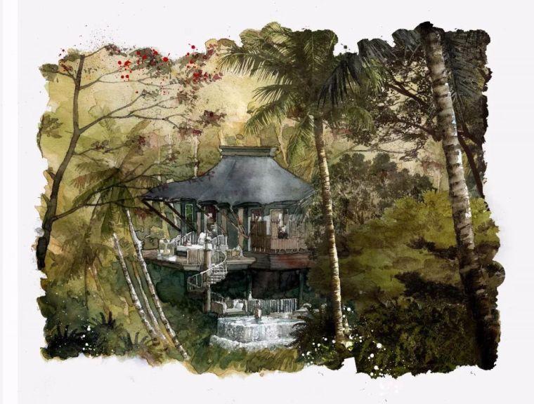 再出江湖,打造四种极尽奢华的『城堡』