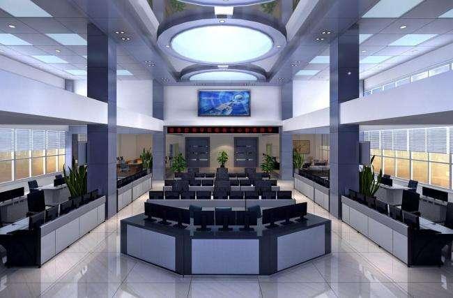 某省卫生监督应急指挥中心工程施工组织设计方案