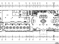 花园酒店项目全套施工图(附效果图+材料表)