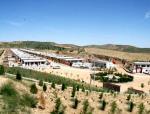 陕西榆神矿区香水河矿井及选煤厂项目