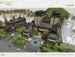 [河北]院落复兴——承德宝山地块规划及建筑设计