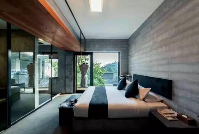 中国最美40家——设计型民宿酒店集合_172